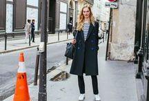 Street Style / Style dans la rue / Atuendos en la calle, street style outfits, style dans la rue