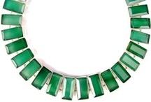 Collares, gargantillas / Necklaces, chokers