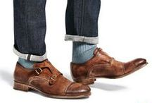 Guys, men's fashion