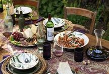 dieta mediterránea / by rosa nicolau