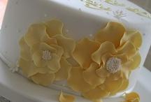 Cake / by Edwidge Subirats