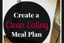 Menu Planning / Recipes and printables to make the chore of menu planning that much easier.  Meal ideas for the family, the picky eater and more.