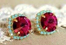 Jewelry / Prachtige sieraden die wij verkopen of ons inspireren.  www.tiger-dragon.nl