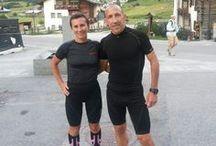 Oxyburn & Orazio + Barbara Bottura / Orazio Bottura Runner
