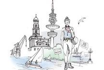My hometown / by Malwine Beh