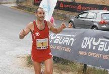 Oxyburn & Sergio Ardesi / Our friend runner Sergio Ardesi from New Athletics Suzano