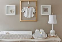 Nursery inspiration and ideas / Ideas for baby McThiso's abode
