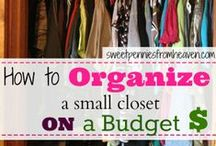 Ways to Save Money / New (and old) tips and tricks to save money on groceries, kids' clothing, apps for kids, and more!