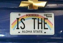 Hawaii / Aloha! <3 / by 🌴 Lani Kahuna 🌴