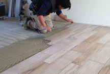 Keramisch hout / Keramisch hout, tegels 2.0