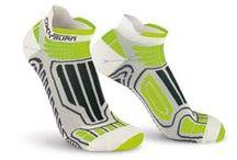 Oxyburn Socks