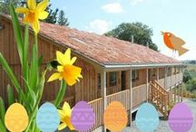 eco easter / Environmentally friendly Easter activities for all the family at Denmark Farm Conservation Centre