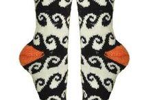 socks, sokken