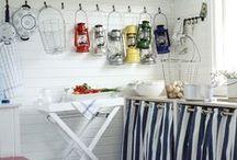 KUCHNIA/ Kitchen / wnętrza, urządzanie wnętrz, piękne kuchnie, blaty kuchenne, meble kuchenne