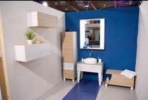 ŁAZIENKA/ Bathroom  / Wnętrza, łazienka, salon kapielowy, mała łazienka, piękne wnętrza, meble, dekoracje