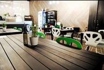 WNETRZA PUBLICZNE/ Commercial spacies / Bar, restauracja, kawiarnia, sklep, hotel/pub, restaurant, cafe, shop, hotel