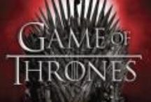 Game of Thrones / Quench your thirst for the throne / by Chelmsford Public Library
