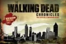 The Walking Dead / A reading/ viewing list for fans of The Walking Dead. Click on the images to go to the MVLC catalog and place a request. / by Chelmsford Public Library