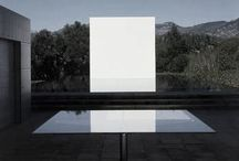 Water Feature & Pool / Interior#interior design#Water#Architecture#pool