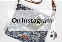 On Instagram / Photos of Sakroots product all over the world!