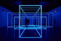 Light Installation # Art