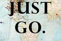 travels...