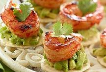 Appetizers and Sides / This board is a compilation of appetizer recipes and side dish recipes.