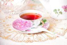 Tea time!!! / by Βάνια Κωνσταντινίδου