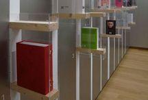 Exhibition design + detail