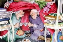 Textile Artist , Embroiderer & Quilterer / by Sue Thomas   (Threadmark)