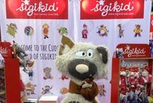 ABC Kids Expo 2014 / Our booth at the ABC Kids Expo 2014
