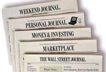 Wall Street Journal Arts and Ethics / WSJ