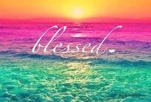 Gratitude, Humility & Forgiveness