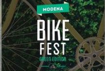 Modena Bike fest 2015 / http://www.modenabikefest.it/