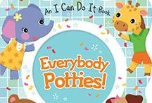 Potty Training / Tips, tricks, and humor for potty training!