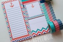 Stationery / I loooove Target Dollarspot goodies! Hard to find for us here in Germany though :(