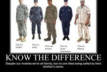 United States Armed Forces / Military