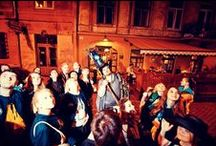 Кумпель-Тур / Одна з найбільш авторитетних компаній, що пропонують екскурсії Львовом.