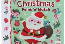 Christmas / Christmas crafts, activities, and gift ideas for your little ones.