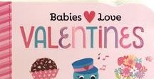 Valentine's Day / Fun crafts, activities, and treats for your little one this Valentine's Day.