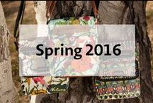 Spring 2016 / Sakroots in Spring http://www.sakroots.com/whats-new/