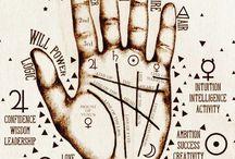 Magick / My study of the arcane