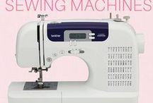 Best Sewing Machine Reviews / Sewing machine reviews and best sewing machine guides to help you make great decisions when it comes time to purchasing your first or a new machine.