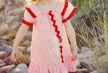 Girls Dress Patterns / Downloadable girls dress patterns to sew. All these patterns comes with amazingly clear instructions and easy to put together pattern pages. Save time and money and start sewing today.