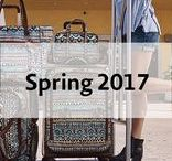 Spring 2017 / http://www.sakroots.com/whats-new/