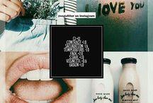 Instagram style ideas