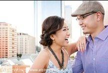Engagement Photography Portfolio / Engagement Photography by ANI Portraits - www.aniportraits.com
