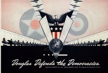 aviation posters / aviation and airplane art posters