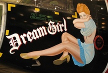 Aircraft Nose Art NOSEART / Aircraft Nose Art | Airplane Noseart from World War 2 WWII | Airforce USAAF Bomber and Fighter Aircraft Nose Art - Airplane Pinup Pictures and Posters, Military Aircraft and Vintage Artwork