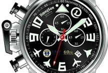 Flight Time / Military Aviation Pilot Watches and Aviator Flight Watch from Breitling, Omega, Citizen, Tissot, Chase Durer, Pulsar, Accutron, Casio, Swiss Army & Seiko